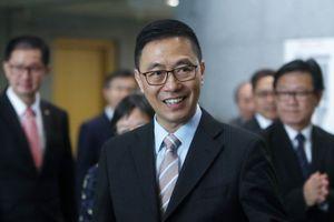 Hồng Kông: Đề xuất thay đổi GD ngôn ngữ bị chỉ trích