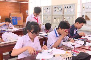 Hướng dẫn hoạt động dạy nghề phổ thông từ năm học 2018-2019