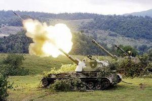 Truyền thông Mỹ đánh giá về đạn pháo 'thông minh' 152 mm mới của Nga