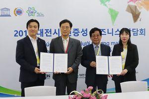 WTA kết nối thông minh, hợp tác phát triển, chuyển giao công nghệ cho Việt Nam