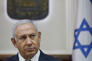 Israel cố gắng 'mặc cả' với Nga về sự hiện diện quân sự của Iran tại Syria