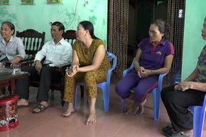 Hoãn xét xử sơ thẩm vụ 'quan thôn' 'ăn tiền' của dân từ việc đền bù sự cố môi trường biển Formosa