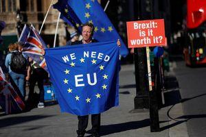 Anh kêu gọi EU cùng thỏa thuận về Brexit