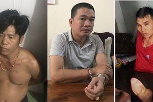 Công an đã bắt giữ băng cướp tiền, vàng táo tợn ở Phú Yên như thế nào ?