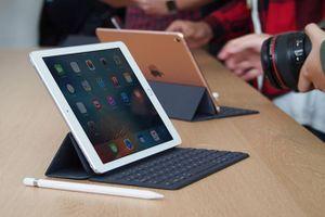 iPad Pro mới sẽ đi kèm Face ID và loại bỏ nút Home