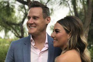 Chồng cũ của Meghan Markle tái hôn với con gái triệu phú