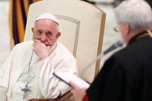 Ông Kim Jong-un mời Giáo hoàng Francis thăm Bình Nhưỡng