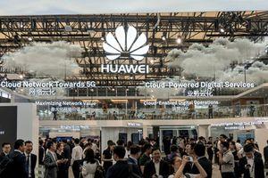 Huawei tung tiếp 2 chip AI cho doanh nghiệp, cạnh tranh với Nvidia, Qualcomm