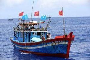 Một ngư dân Việt Nam tử vong ở Thái Lan