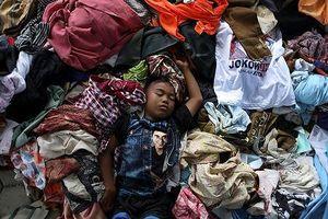 Indonesia đẩy mạnh tìm kiếm nạn nhân thiên tai trước hạn chót