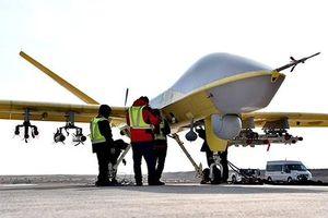 Ấn Độ trang bị 'rồng lửa' S-400: Pakistan quyết mua UAV từ Trung Quốc