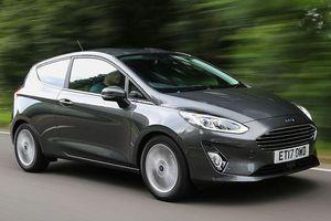 Top 5 mẫu xe bán chậm nhất tại Việt Nam trong tháng 9