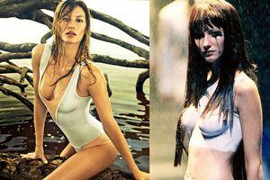 Siêu mẫu 'Victoria's Secret' kể chuyện bị ép để ngực trần diễn catwalk