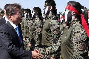 Lý do Hàn Quốc sớm tiếp nhận quyền chỉ huy tác chiến thời chiến
