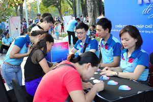 Đồng hành cùng VietinBank xây Quỹ Khuyến tài 'Sống cho tương lai'