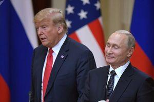 'Bí mật khủng khiếp của Tổng thống Putin' là gì?