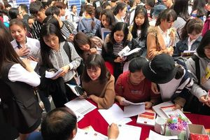 Trường ĐH Hà Nội sẽ có hệ thống bài thi riêng, xét tuyển riêng nếu…