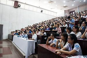 ĐH Khoa học Tự nhiên TPHCM: Hơn 1.400 sinh viên xếp loại rèn luyện yếu, kém
