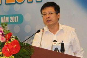 Cục trưởng Cục phát triển doanh nghiệp làm Phó chủ tịch 'siêu ủy ban' quản lý vốn