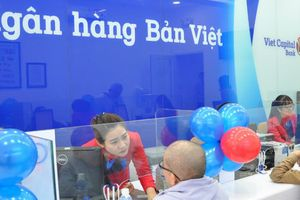 Ngân hàng Bản Việt sẽ tăng vốn lên 3.500 tỷ đồng