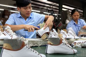 Vietnam is Grabbing Footwear Export Share from China