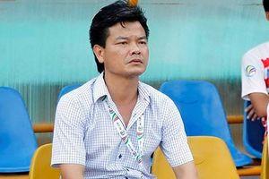 Nam Định đá play-off, dấu ấn 'thuyền trưởng' Nguyễn Văn Sỹ
