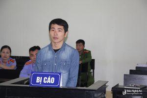 52 tháng tù giam cho kẻ 'nghiện' trộm cắp tài sản