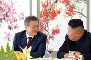 Tiêu chuẩn đổi lấy việc đóng cửa cơ sở hạt nhân của Triều Tiên