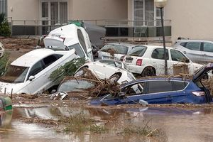 Tây Ban Nha: Lũ lụt tại đảo nghỉ dưỡng Majorca làm 5 người thiệt mạng