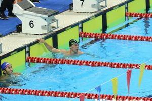 Asian Para Games: Võ Thanh Tùng phá kỷ lục của đại hội từ năm 2010