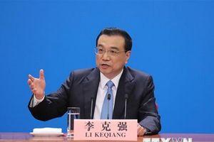 Trung Quốc muốn tăng cường hợp tác kinh tế với Nhật Bản
