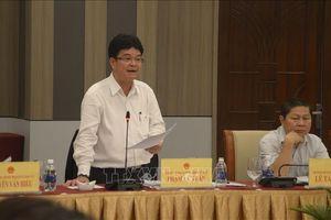 Thẩm tra việc phê chuẩn Hiệp định CPTPP