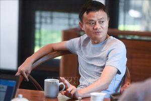 Tỷ phú Jack Ma: Mỹ 'dại dột' khi 'chiến tranh lạnh' với Trung Quốc