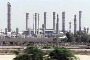 Saudi Arabia sẽ cung cấp cho Ấn Độ thêm 4 triệu thùng dầu