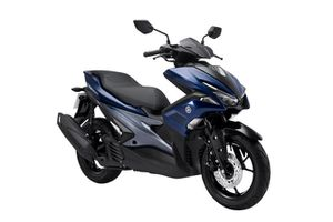 Bảng giá xe Yamaha tháng 10/2018: Khuyến mãi lớn, thêm tùy chọn mới