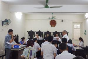 Vụ kiện Posco VST với Thành Nam: Bị đơn 'tố ngược' nguyên đơn