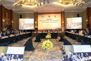 Việt Nam nỗ lực giữ nhiệt độ toàn cầu tăng ở mức 1,5 độ C