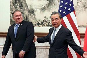 Chuyến thăm Trung Quốc của Ngoại trưởng Mỹ: Băng giá, tranh cãi, bất đồng sâu sắc