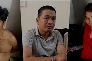 Khởi tố 3 đối tượng cướp tiền, vàng ở Phú Yên