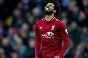 Mohamed Salah: Chiếc siêu xe thiếu động cơ