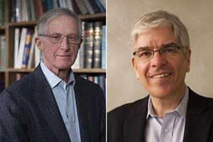 Vinh danh 2 nhà khoa học Mỹ được trao giải Nobel Kinh tế năm 2018