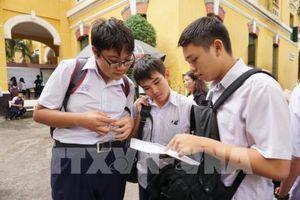 Kế hoạch tuyển sinh vào lớp 10 THPT năm học 2019 - 2020