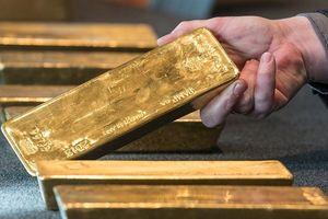 Giá vàng ngày 10/10: Thị trường duy trì xu hướng giảm nhẹ