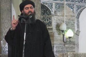 Thủ lĩnh IS đòi 'xử trảm' 320 thành viên do nghi ngại về lòng trung thành