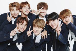Không có gì bất ngờ: BTS tiếp tục chiến thắng giải Favorite Social Artist tại AMAs 2018