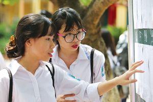 Tuyển sinh vào 10 ở Hà Nội năm 2019: Chỉ tiêu gảm gần 4000 học sinh, tổ chức thi sớm hơn 1 tuần