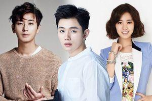 Mỹ nam đồng tính trong 'Method' sẽ tái xuất màn ảnh nhỏ với phim của Joo Ji Hoon và Jin Se Yun