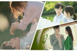 'The Beauty Inside': Lee Min Ki đòi ngủ cùng Seo Hyun Jin, từ hẹn hò giả biến thành yêu đương thật sự