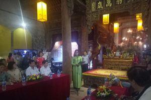 Độc đáo hoạt động văn hóa giới thiệu làng nghề truyền thống tại Phố cổ Hà Nội