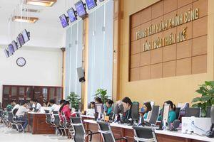 Thừa Thiên Huế:Thành lập Ban chỉ đạo xây dựng chính quyền điện tử